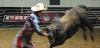 Professional Bull Riders - Hampton Coliseum