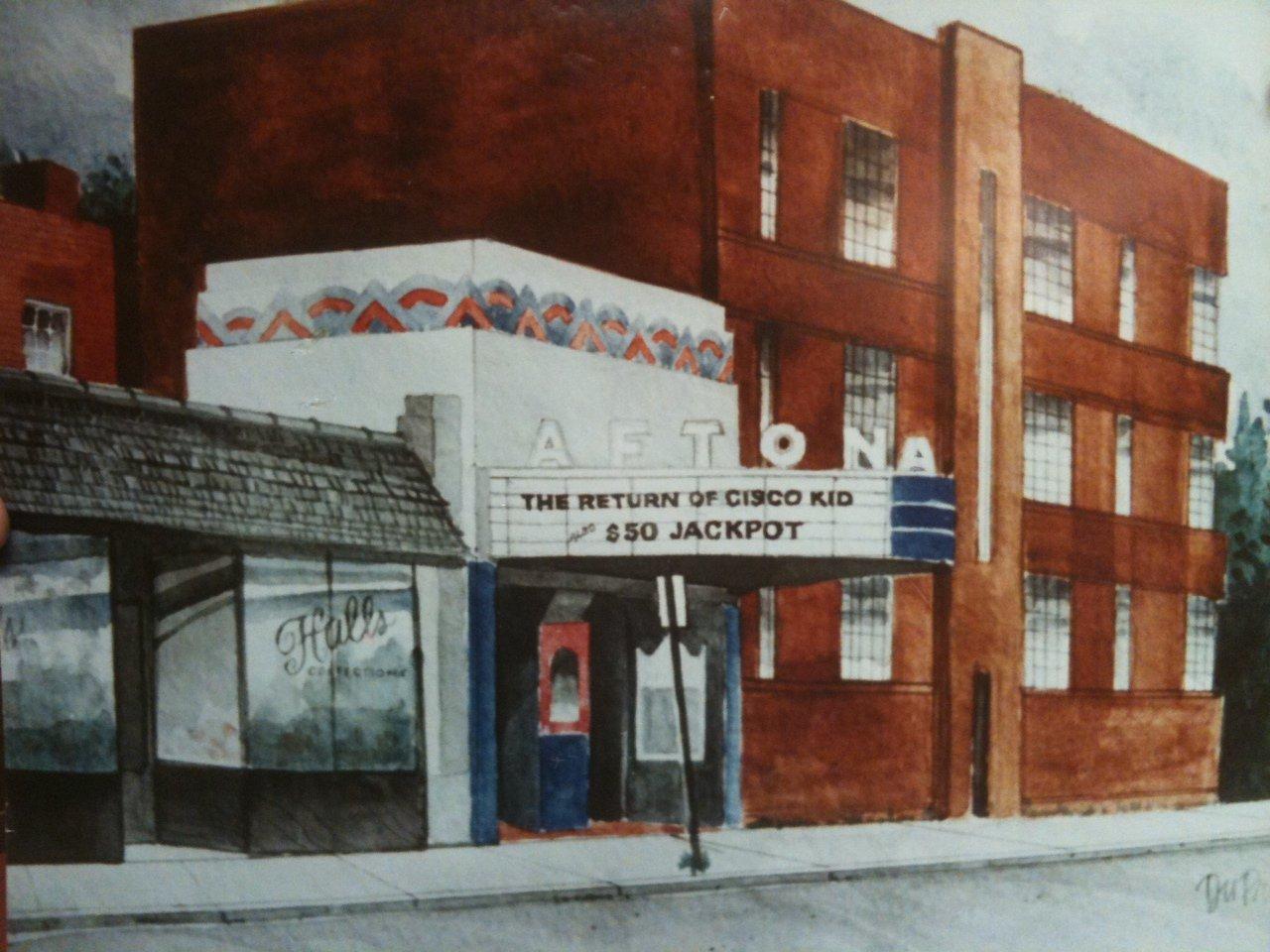 Afton Theatre