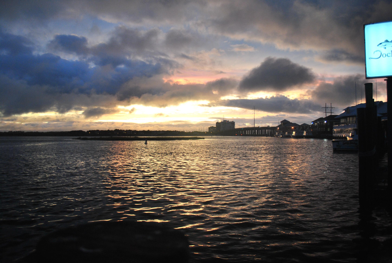 Dockside Marina Virginia Beach