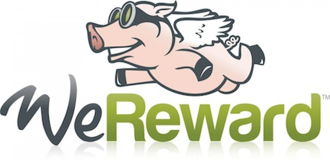 we reward