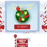 Send A FREE Personalized Call From Santa