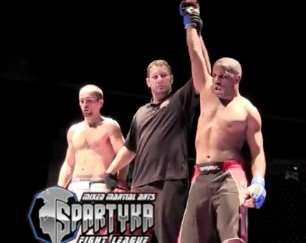 spartyka fight league bowers vs perez
