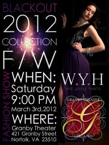 wyh fashion show