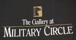 gallery at military circle