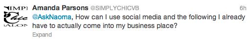 simply chic salon vb