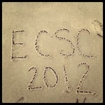 2012 ECSC with the boys
