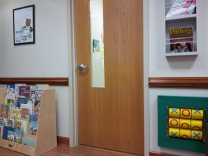 general booth pediatrics