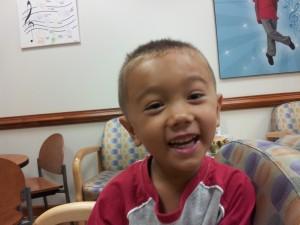 ethan doctor visit 2012