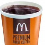 Hampton Roads – FREE SMALL PREMIUM ROAST COFFEE at McDonalds