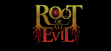 root of all evil busch gardens