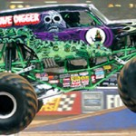 Ticket Giveaway – Monster Jam