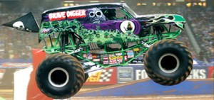 Main Image - Monster Jam