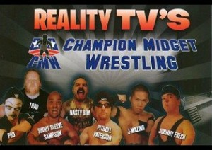 champion midget wrestling