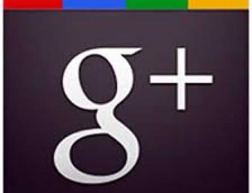 Google+ Testimonial