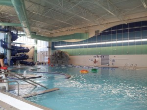 williams farm recreation center swimming