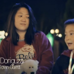 Busch Gardens Christmastown official video