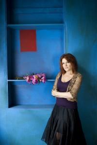 Rosanne Cash1