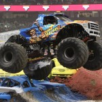 CLOSED **Ticket Giveaway** Monster Jam at the Hampton Coliseum