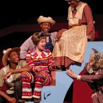 Closed **Ticket Giveaway** The Town Mouse and The Country Mouse