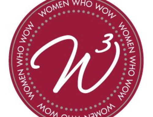 Join in the #WomenWhoWOW Twitter Party June 21, 12-1 EST