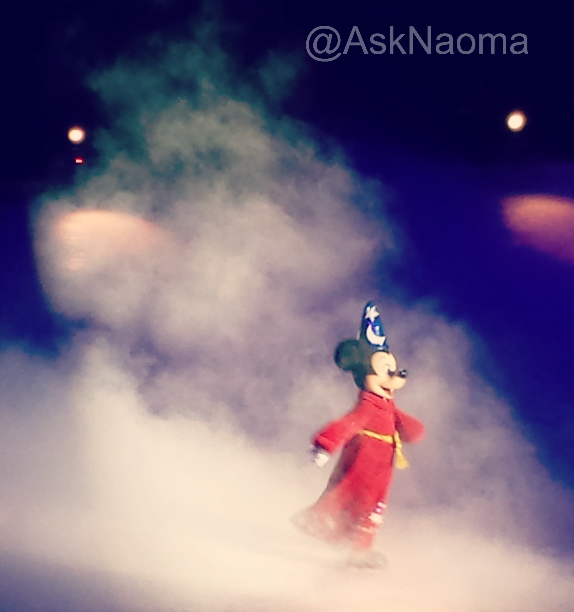 disney on ice presents lets celebrate