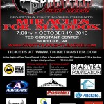 Spartyka Fight League Miracles for Maddox – **Ticket Giveaway – ..