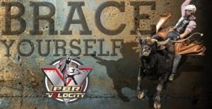 pbr professional bull riders 2014