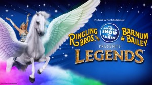 ringling brothers legends