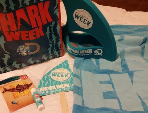 Sharkweek Countdown