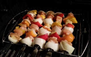 cave tools kabob set