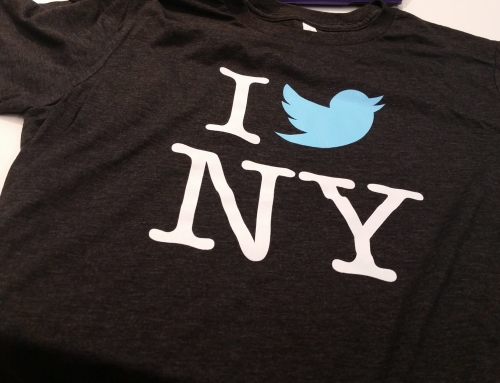 I Tweet New York City #VZWBUZZ