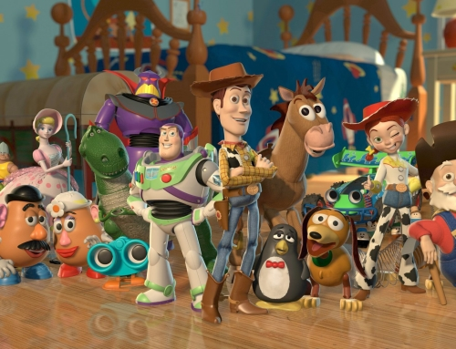 CLOSED **Ticket Giveaway – Toy Story: 20th Anniversary