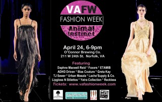 virginia fashion week 2016