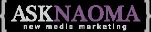 Ask Naoma Logo