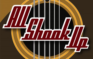 The Hurrah Players: All Shook Up
