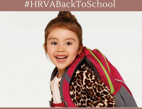 Twitter Chat:  Back to school tax free weekend!
