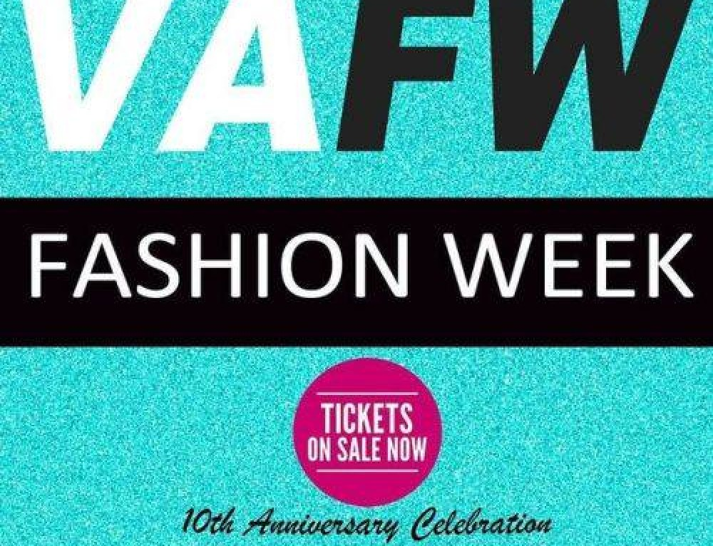 2017 Virginia Fashion Week – Designer Showcase Videos