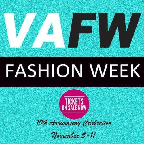 2017 virginia fashion week