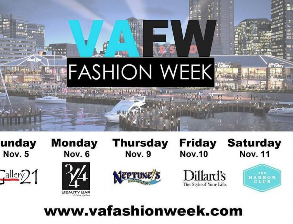 2017 Virginia Fashion Week Videos – Emerging Designers