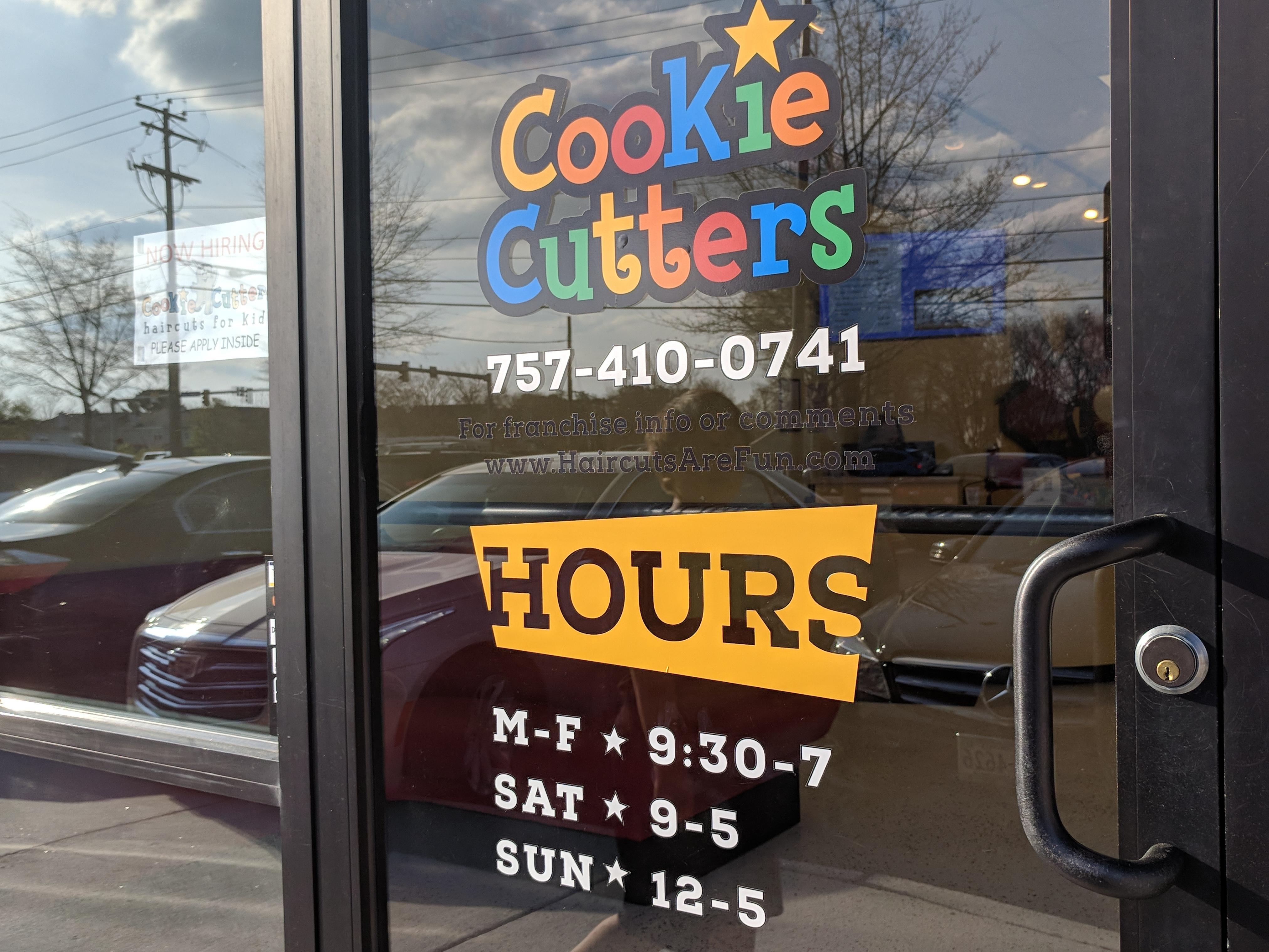 Kids Haircut In Hampton Roads Ask Naoma